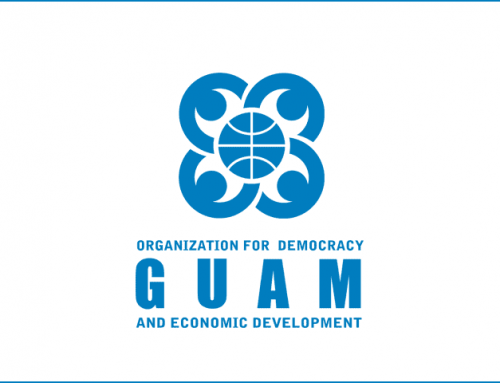 Protocol of intent between the Customs Administrations of GUAM Member States