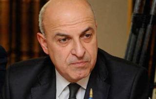 Генеральный секретарь ГУАМ Чечелашвили