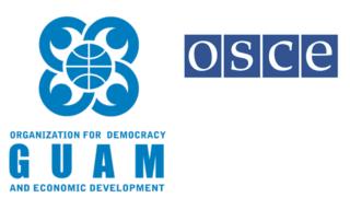 GUAM and OSCE