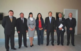 9th Meeting of the GUAM Working Group on Tourism on the level of the Heads of institutions in Tbilisi