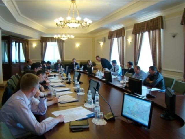 8-е заседание Рабочей подгруппы ГУАМ по борьбе с незаконным оборотом наркотиков