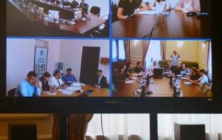 10th Meeting of GUAM Working Group on Tourism (WGTOUR)
