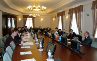 10th Meeting of the GUAM Working Sub-Group on Combating Drug Trafficking in Kyiv