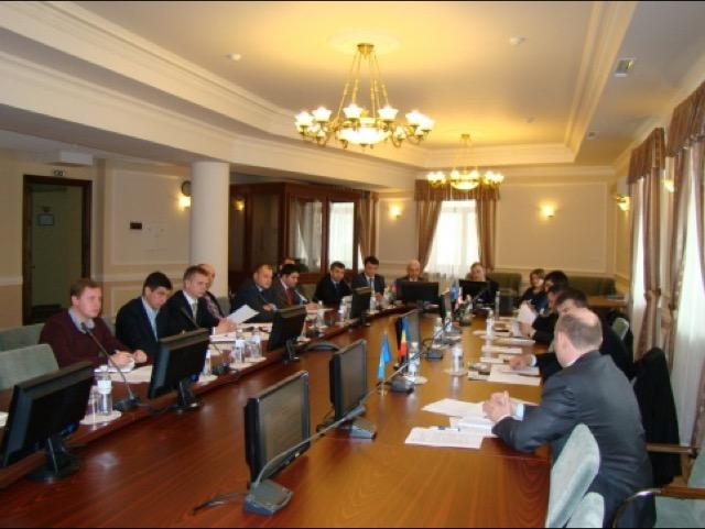 10-е заседание Рабочей подгруппы ГУАМ по борьбе с незаконным оборотом наркотиков (РПГ-НОН)