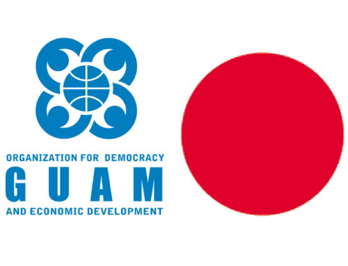 Joint Press Release of 5th GUAM-Japan Ministerial Meeting
