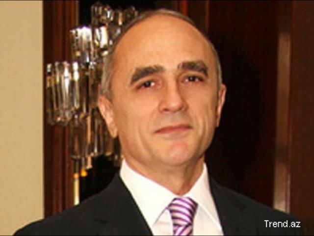 Secretary General Efendiev Interview to Trend.az