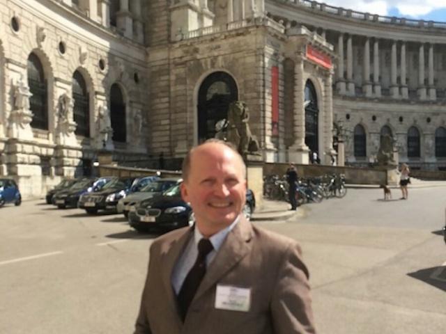 Координатор программ ГУАМ принял участие в ежегодной конференции ОБСЕ по проблемам безопасности в Вене