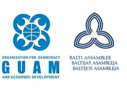 Совместное заявление Парламентской Ассамблеи ГУАМ и Балтийской Ассамблеи