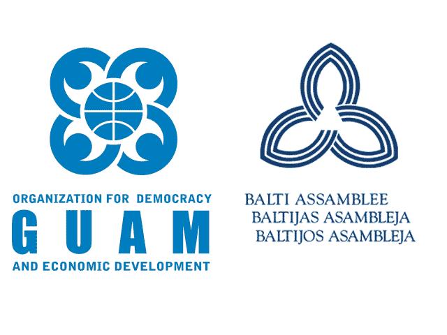 ГУАМ и Балтийская Ассамблея