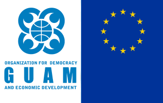 GUAM and European Union