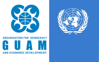 GUAM and United Nations