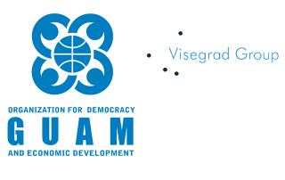 GUAM and Visegrad Group
