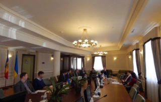 19th meeting of the Working Subgroup on Combating Drug Trafficking