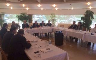 24-е заседание Руководящего Комитета Проекта по содействию торговле и транспортировке ГУАМ