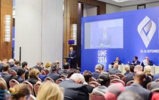 Генсек ГУАМ принял участие в Международном Морском Форуме Грузии