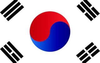 Чрезвычайный и Полномочный Посол Республики Корея в Украине принял Генерального секретаря ГУАМ