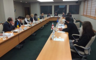 GUAM-Japan Workshop on environment and waste management
