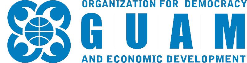 ГУАМ Mobile Retina Logo