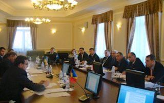 10-е заседание Рабочей подгруппы по борьбе с торговлей людьми и нелегальной миграцией (РПГ-ТЛНМ)