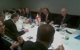 10-е заседание Совета министров иностранных дел ГУАМ