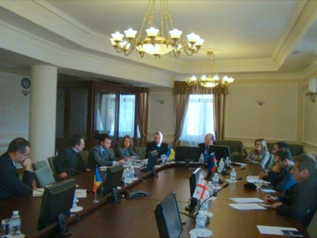 11th meeting of the Working group on emergency situations