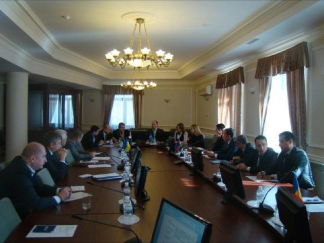 11-е заседание Рабочей подгруппы по борьбе с коррупцией и отмыванием денег ГУАМ
