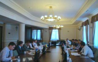 11-е заседание Рабочей подгруппы по борьбе с торговлей людьми и нелегальной миграцией (РПГ-ТЛНМ)