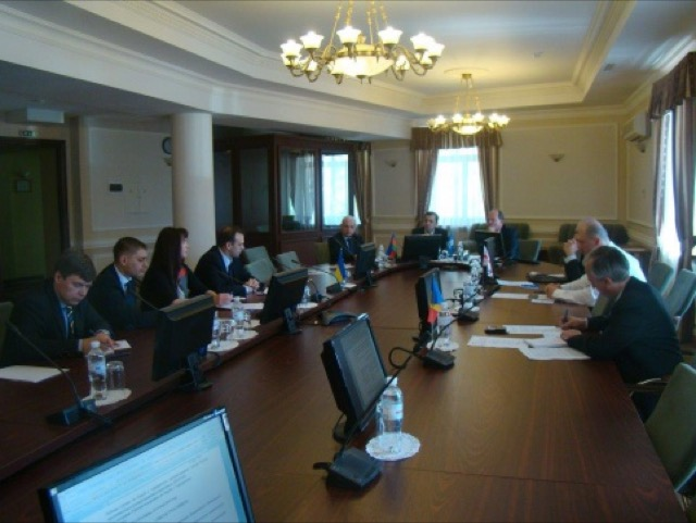 12th Meeting Of The Working Subgroup On Combating Terrorism (WGSCT)