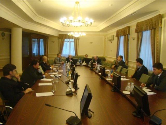 13-е заседание Рабочей подгруппы ГУАМ по борьбе с незаконным оборотом наркотиков (РПГ-НОН)