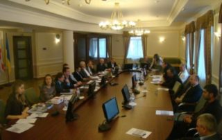 14th Meeting Of The Working Subgroup On Combating Drug Trafficking (WGSDT)
