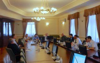 15-е заседание Рабочей подгруппы по борьбе с торговлей людьми и нелегальной миграцией (РПГ-ТЛНМ)