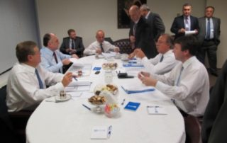 18th Meeting of the Council of GUAM Ministers of Foreign Affairs in New York
