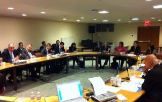 19-я встреча Совета министров иностранных дел ГУАМ – США