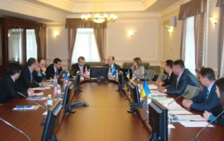 2nd meeting of the Working Sub-Group on Combating Corruption and Money Laundering