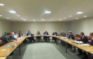 23th meeting of the Council of Ministers for Foreign Affairs of GUAM in New York