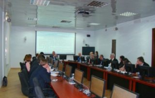 24th Meeting of the Council of GUAM National Coordinators in Baku