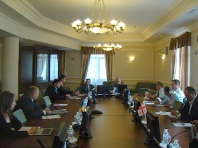 3-е заседание Рабочей группы по кибербезопасности