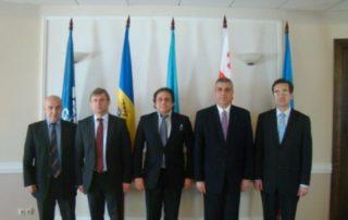 30th Meeting of the GUAM Council of National Coordinators (CNC)