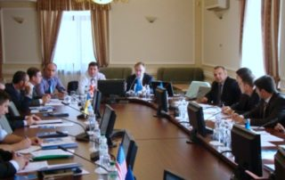 5th Meeting of the GUAM Working Sub-Group on Combating Corruption and Money Laundering (WGS-CML)