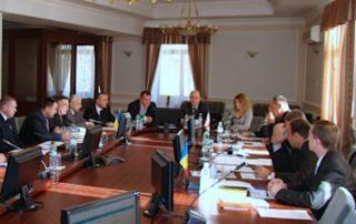 5-е заседание Рабочей подгруппы ГУАМ по борьбе с терроризмом