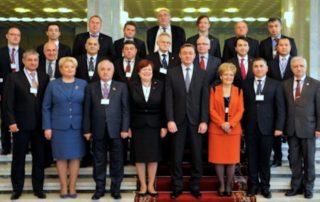 7-е заседание Парламентской Ассамблеи ГУАМ в Кишинэу