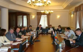 7-е заседание Рабочей подгруппы ГУАМ по борьбе с терроризмом (РПГ-ТЕР)