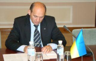 8-е заседание Рабочей подгруппы ГУАМ по борьбе с терроризмом (РПГ-ТЕР)