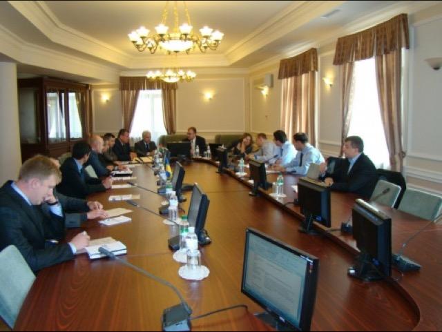 9-е заседание Рабочей подгруппы ГУАМ по борьбе с незаконным оборотом наркотиков (РПГ-НОН)