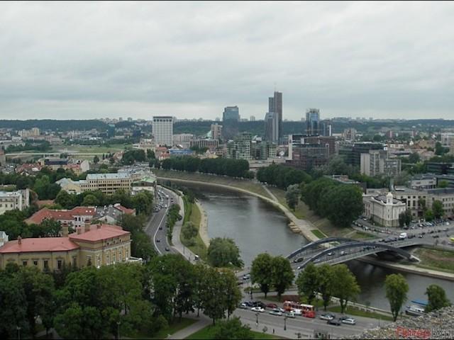 Балтийская Ассамблея и Парламентская Ассамблея ГУАМ приняли совместное заявление