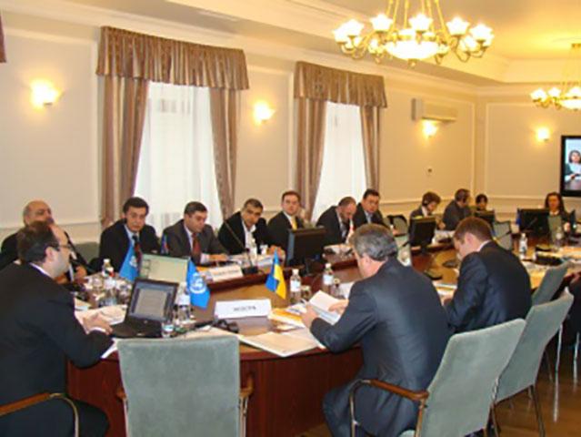 Суб-региональный семинар-практикум Управления ООН по наркотикам и преступности и ГУАМ по вопросам совершенствования международного правового сотрудничества в противодействии терроризму