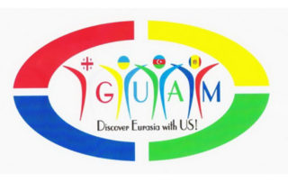 GUAM member states organised a press tour for representatives of the Japanese mass media