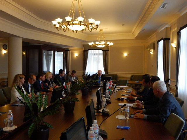5th Meeting of the Working Group on Culture and Tourism