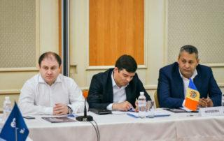 Ассоциация делового сотрудничества ГУАМ, Молдова