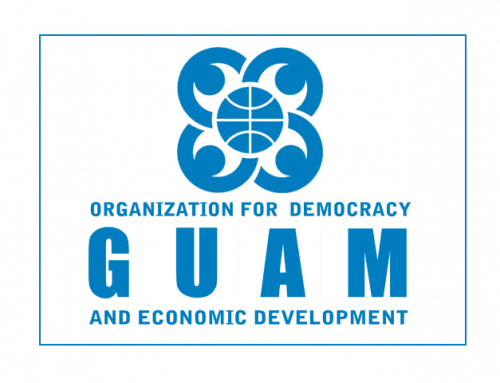 GUAM Information Bulletin on Crime 2012-2016